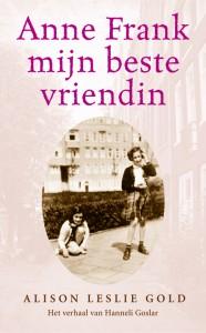 Anne Frank Mijn Beste Vriendin CVR.indd