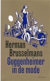 Guggenheim in de mode