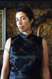 Claudia Jong