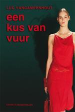 Een Kus Van Vuur - cover