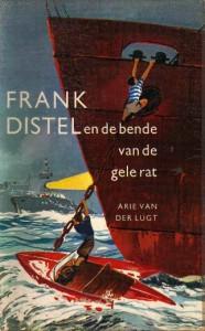 Frank Distel