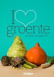 I love groente