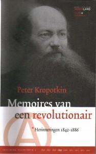 Memoires van een revolutionair