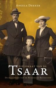 Diplomaat van de Tsaar.indd