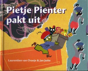 Pietje Pienter