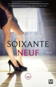 Soixante Neuf - Sandrine Jolie - Cover