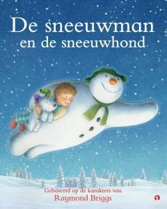 de-sneeuwman-en-de-sneeuwhond