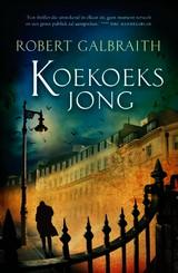 Koekoeksjong - Robert Galbraith - cover