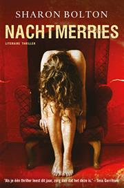Nachtmerries - Sharon Bolton - Cover