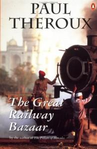 Theroux railway bazaar