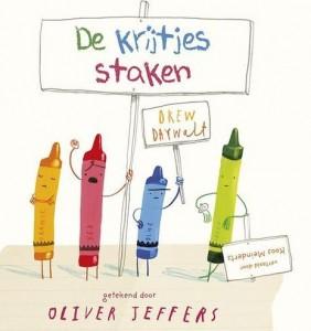 de_krijtjes_staken_cover