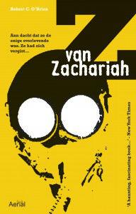 Z van Zachariah
