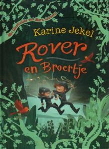Rover en Broertje