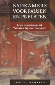 Badkamers voor pausen en prelaten_