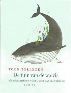 De tuin van de walvis