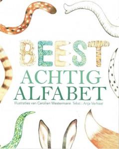 Beestachtig alfabet