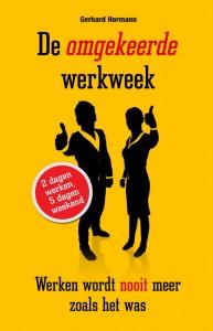 Omgekeerde-werkweek omslag
