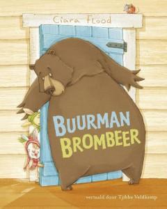 Buurman Brombeer omslag hardback.indd