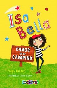 isa bella chaos camping