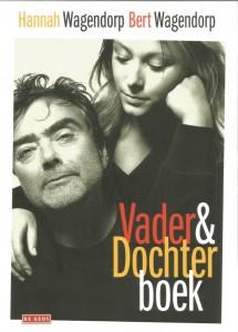 Vader&Dochterboek