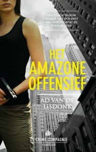 amazone offensief