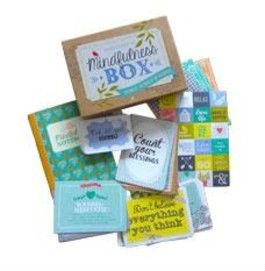 mindfulness box eva brobbel