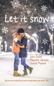 let it snow div auteurs