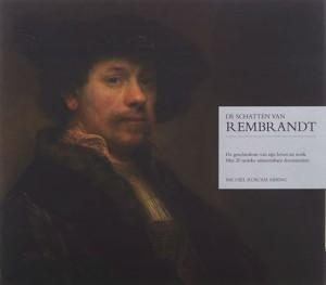 De schatten van Rembrandt_cover