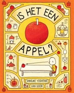 Is het een appel