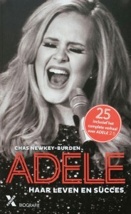 Adele, haar leven en succes