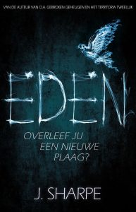 Eden cover j. sharpe