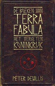 boeken van terra fabula